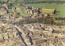 Alnwick - The Historic Town, Castle and Gardens