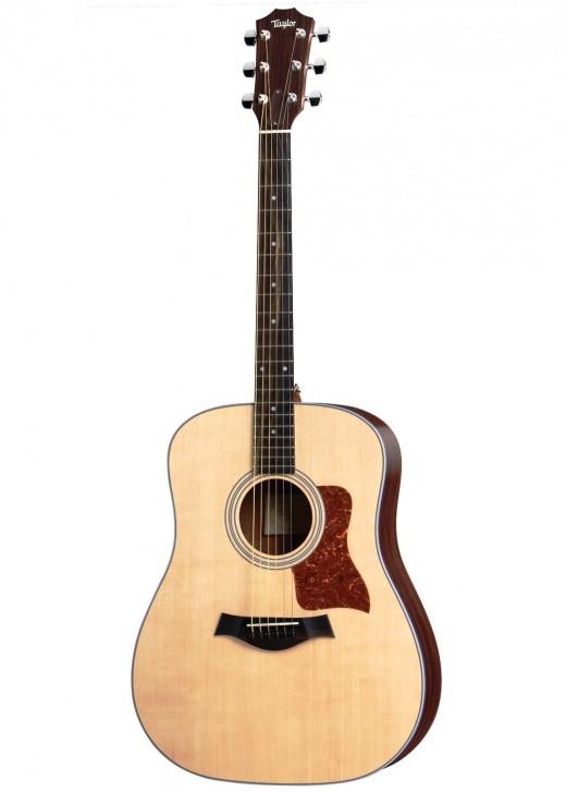 Taylor 210 Acoustic Guitar
