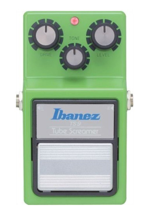 The Ibanez Tube Screamer: An Essential, Must-Have Effects Pedal for Guitar