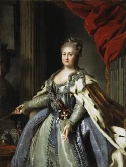 Great Female leaders in History