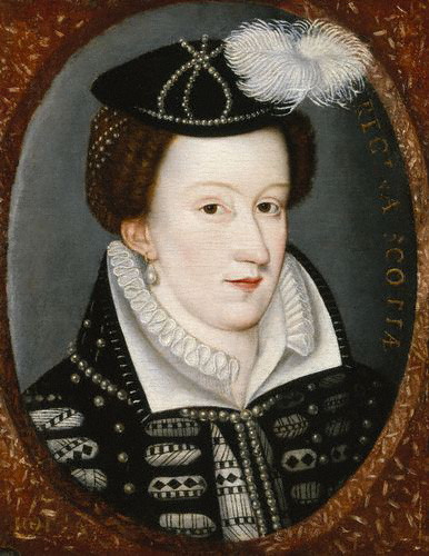 Mary, Queen of Scots(1542-1587)