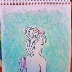 Beginning Life Drawing