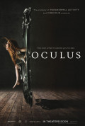 New Review: Oculus (2014)
