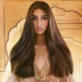 Simple tips for Naturally Thick, Long, Shiny Hair - Secrets from India