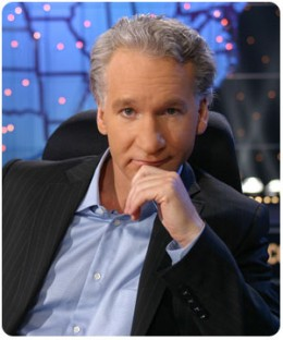 Bill Maher For Congress