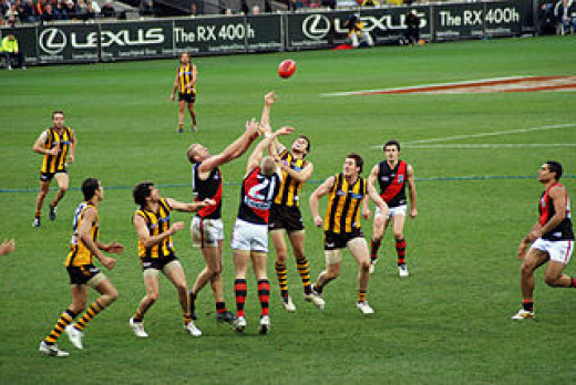 What is your AFL age?