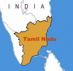 2014 Loksabha Election in Tamil Nadu