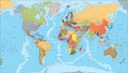 Cities boundaries