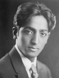 J Krishnamurti Biography and Books