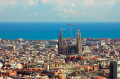 Places of Interest in Barcelona