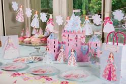Themed Children's  Parties