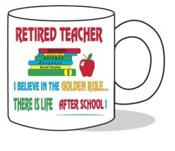 Another Career for a Teacher