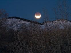 Lunar Eclipses Are a Chance of Change