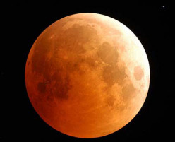 The Truth About The Blood Moon