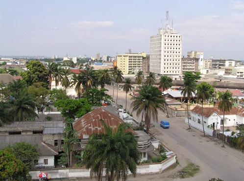 Kinshasa, The Democratic Republic of the Congo