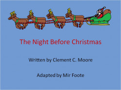 Teach English With Stories: Christmas