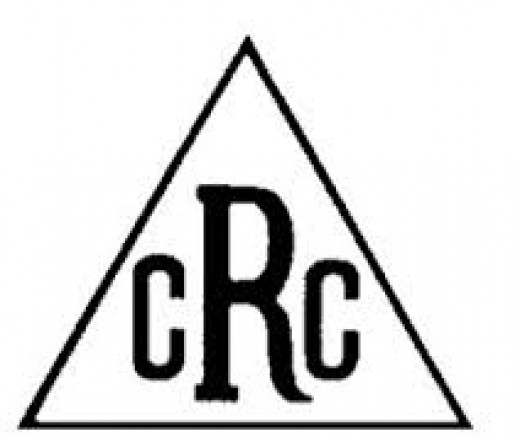 This symbol is for the Chicago rabbinic council