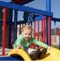 Give your kids the best start in life with the Lifetime Big Stuff Adventure Play Set.