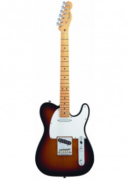 Fender American Telecaster: Does the MIM Live Up to Its Reputation?