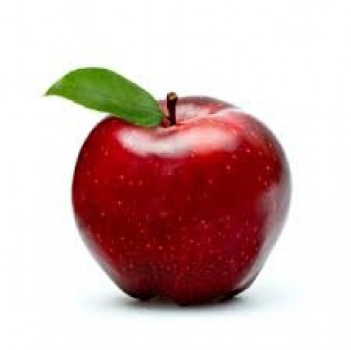 The Red Delicious Apple is full of nutrition for a healthy lifestyle. Apples come in many flavors as some are sweet and others are bitter.
