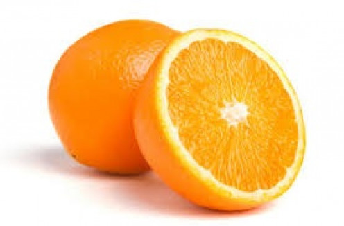 Oranges have many benefits including vitamin C. In the United States the vast majority of oranges come from California and Florida.