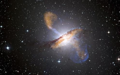 Centaurus A NGC 5128