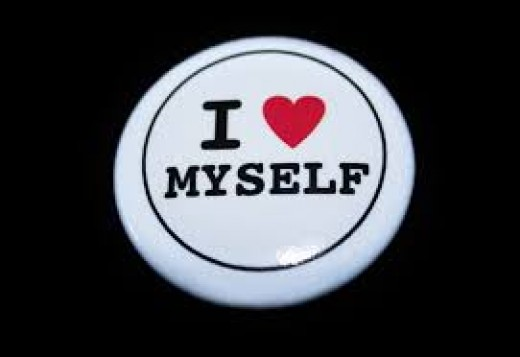 Love yourself before others can love you!