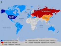 IB History Cold War Essay Revision Notes