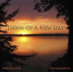 The Dawn of a Day | Poem