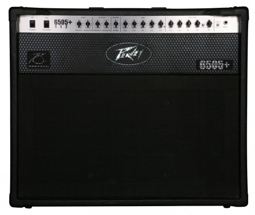 Peavey 6505 Plus 112 Combo: The best combo amp for metal?