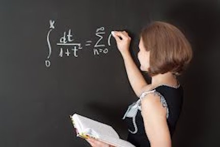 What is YOUR formula for successful teaching?