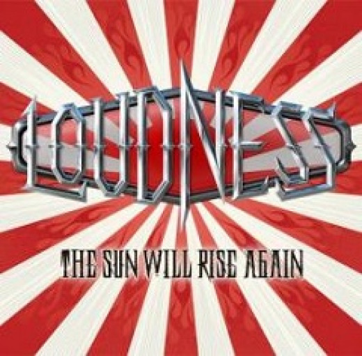 """""""The Sun Will Rise Again"""" (2014) CD cover"""