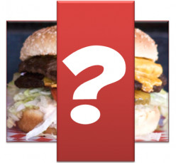 Do you know what the name of this fast food hamburger is that was popularized back in1974?