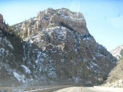 Rocky Mountains and Westward: Phoenix part II