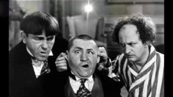 If The Three Stooges Were the Only Men Left on Earth, Which One Would You Marry: Moe, Larry, or Curly?