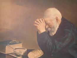 During our lives when we have to solve a personal problem, whether it is physical or spiritual, if we are believers we turn to God and pray, in the hope that God would help us, it is only normal as we have been taught this way so let us pray God