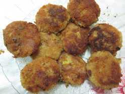 How to make cutlet without oil?