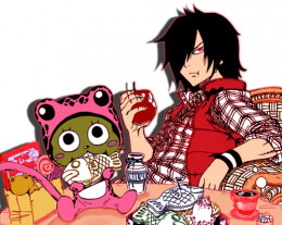 Frosch and Rogue
