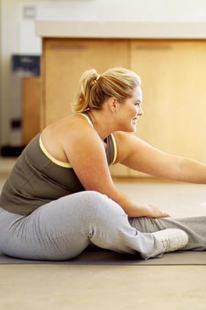 Best Exercise for Pregnant Women.