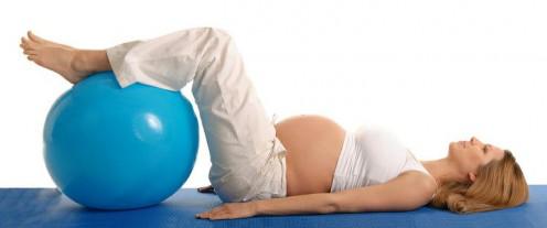 Safe Pregnancy