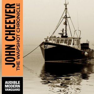 The Joe Barrett version of the audiobook. Accept no substitute!