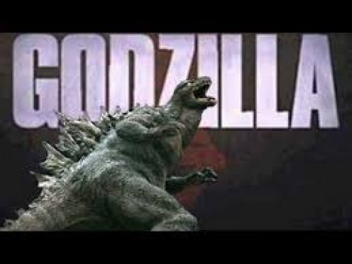 Godzilla has been in movies against other giants including King Kong.