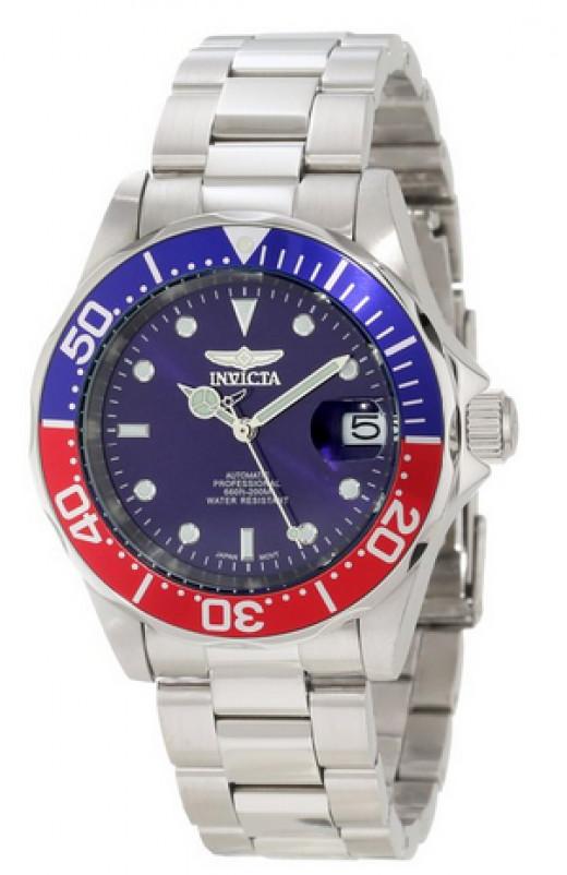 Invicta 5053 Automatic Dive Watch