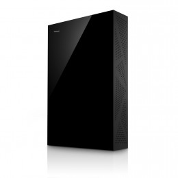 Seagate Backup Plus 4TB Desktop External Hard Drive with Mobile Device Backup USB 3.0