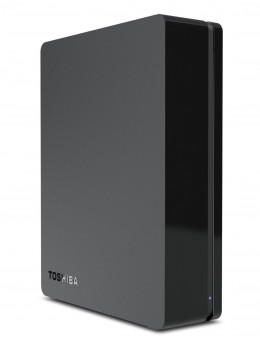 Toshiba 3TB Canvio Desk Desktop External Hard Drive
