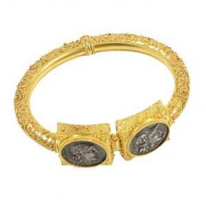 Castellani bracelet