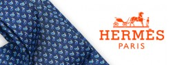 Real or Fake? An Illustrated Guide On How To Authenticate Hermes Ties