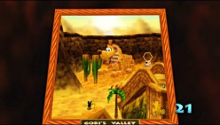 Let's Play Banjo Kazooie!  VII. Gobi's Valley