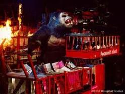 King Kong: 1933-2005: A Look at The King Kong Franchise