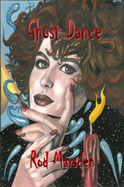 Ghost Dance. A fictional look at Nazi madness.